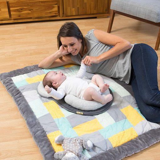 Udobni dječiji krevet