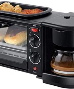 Višenamjenski 3u 1 stroj za doručak