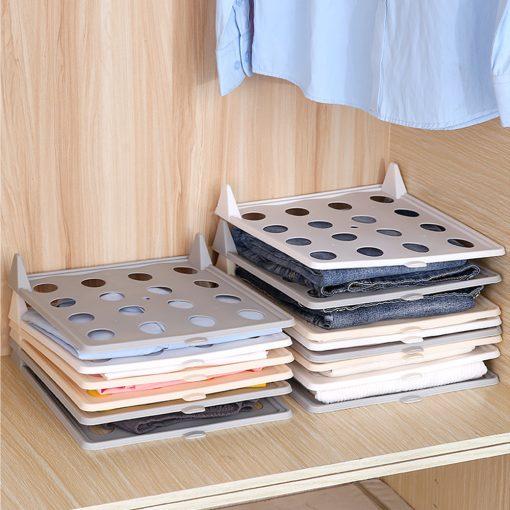 Organizer garderobe