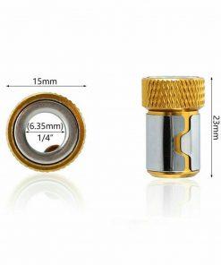Magnetni prsten za šarafcigere