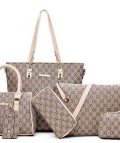 Set ženskih torbi